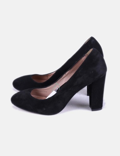 Zapatos negros formales Next infantiles 6uIEfJVFy