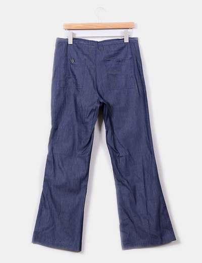 Pantalon cuatro bolsillos