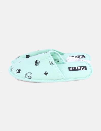 Shana flat shoes