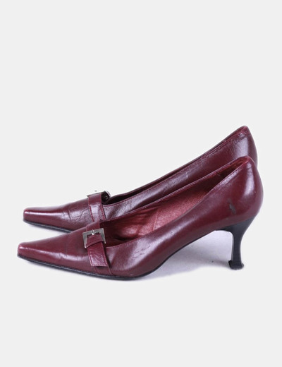 Chaussures à talon El Corte Inglés
