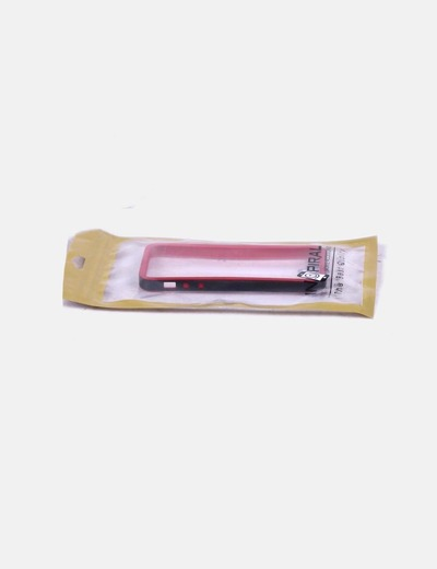 Funda bicolor iphone 5 5s