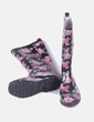 Floral wellies NoName