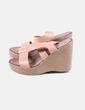 Chaussures à scratch Marypaz