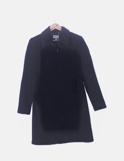 Cappotto lungo Cortefiel