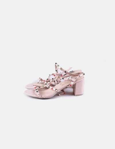 Maitane Estetika & Moda heeled sandals