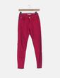 Jeans fucsias skinny fit Zara