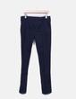 Pantalon azul marino Sfera