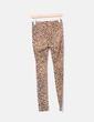 Leggings print leopardo H&M