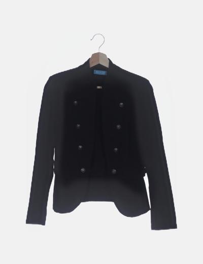 Malha/casaco hug & clau