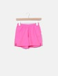 Shorts sport rosa flúor Oxylane