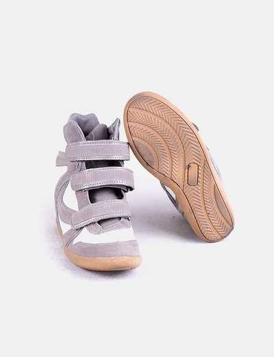 3ff84df5 Xti Sneakers cuña bicolor (descuento 77%) - Micolet