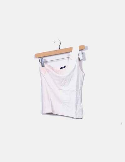 T-shirt Adolfo Dominguez