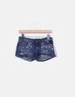 Shorts denim strass Calzedonia