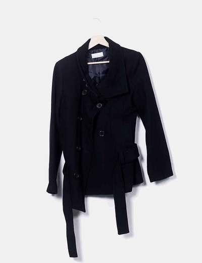 Trench coat Rosa d' Alejandria