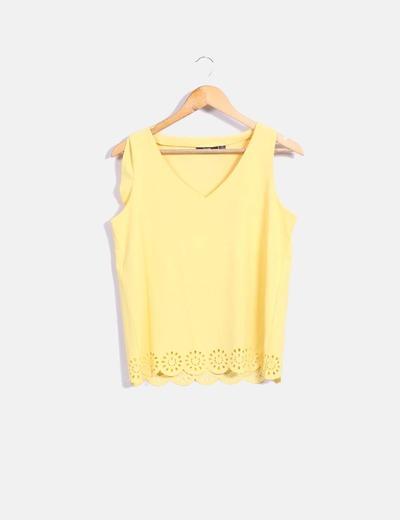 Camisa Kiabi