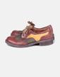Zapato tricolor con cordón NoName