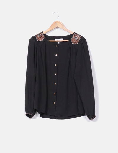 Blouse Pepe Jeans