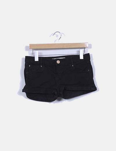 Short negro Zara