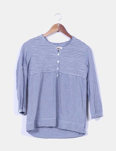 Camisa de cuadros Ralph Lauren