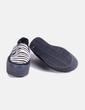 Zapato plataforma pelo zebra Outsider