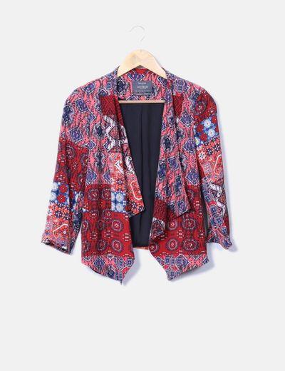 Kimono Bershka
