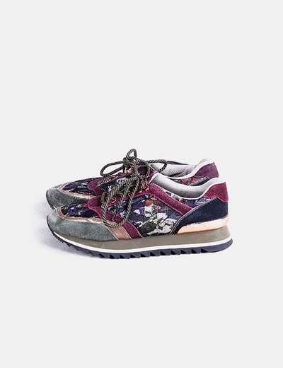 gioseppo chaussures vertes de sport serraje r duction 71 micolet. Black Bedroom Furniture Sets. Home Design Ideas