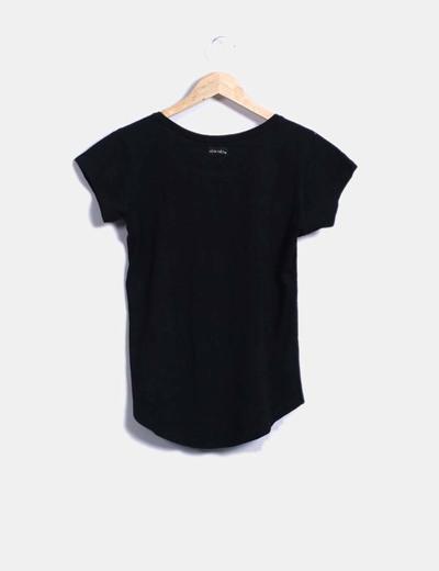 Camiseta sueno luego existo