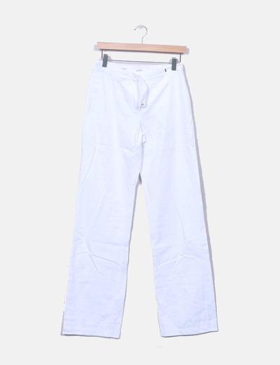 Pantalon chinos Mango