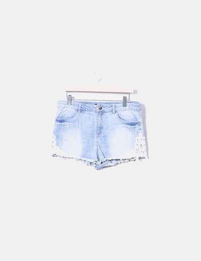 Da 21 Shorts Donna Forever Pantaloni QdBCrtshx