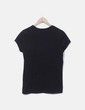 Camiseta negra básica Asos