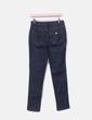 Pantalón denim azul oscuro LizClaiborne