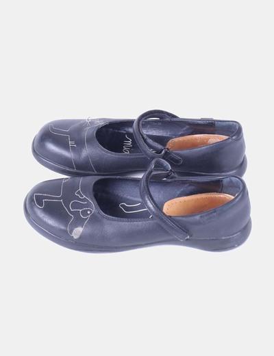 Bordado Descuento Negro Qfxzf 86 Micolet Gato Zapato Camper XZuPOikT
