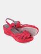Sapatos com plataforma Tamaris