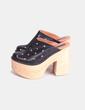 Sapatos com plataforma Topshop