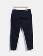Pantalon negro Cortefiel