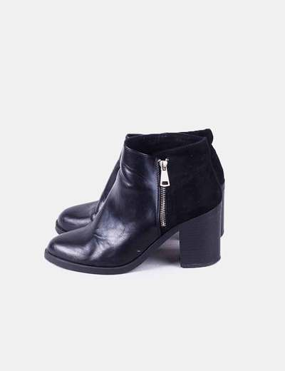 Stradivarius ankle boots