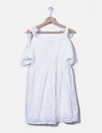 Robe courte Pepaloves