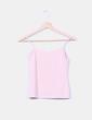 Top rayas blancas y rosas Precchio Colors Concept