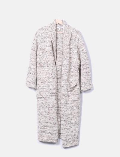 Malha/casaco Rodier