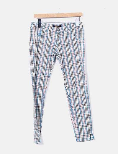 Pantalons slim Killah