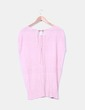Jersey rosa troquelado Suiteblanco