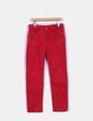 Pantalón rojo Fashion