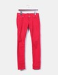 Pantalón denim rojo NoName