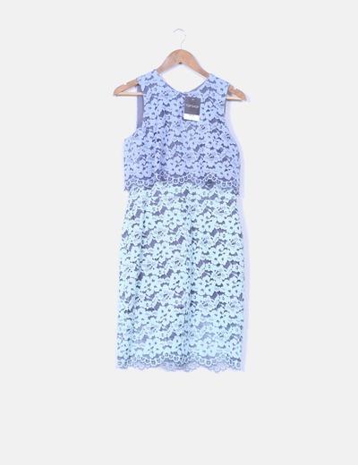 Tissu vestimentaire Topshop