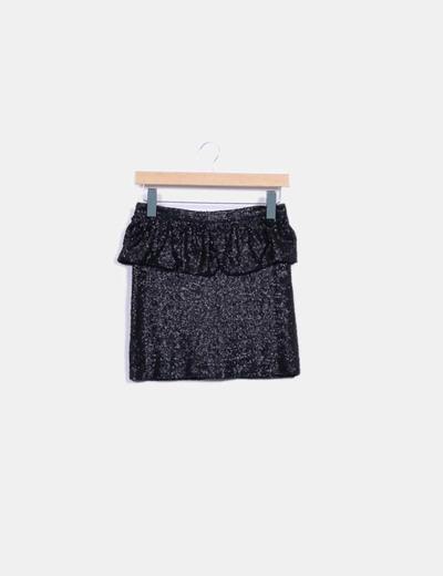Mini jupe Asos
