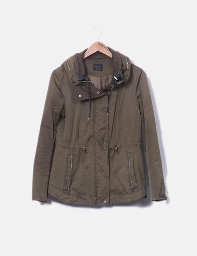Trench coat Zara