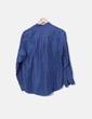 Camiseta satinada azul El Corte Inglés