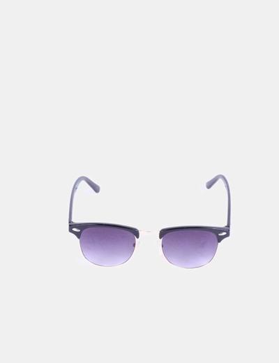 Gafas de sol montura negra NoName