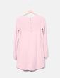 Vestido tricot rosa NoName
