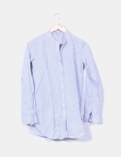 Camisa a rayas Clockhouse
